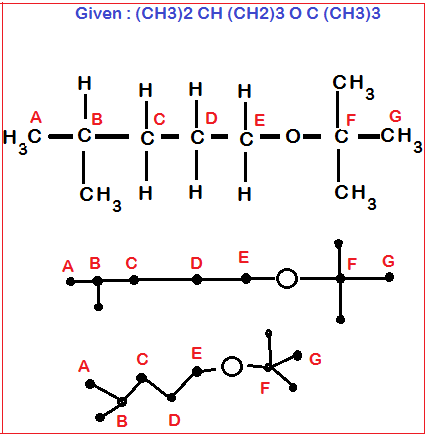 N(ch3)3 Lewis Structure Line structure of (CH3...